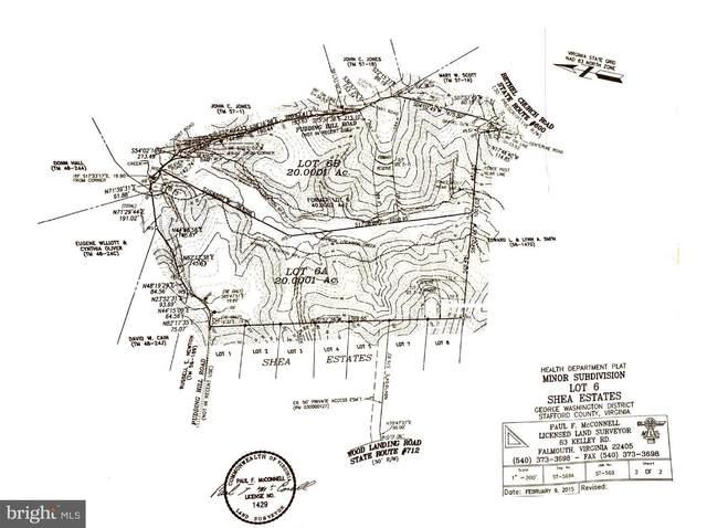 200 Wood Landing Road, FREDERICKSBURG, VA 22405 (#VAST230690) :: Tom & Cindy and Associates