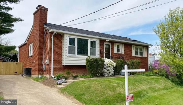 936 N Mckinley Road, ARLINGTON, VA 22205 (#VAAR178868) :: Shamrock Realty Group, Inc