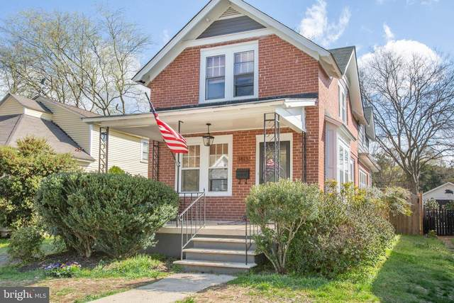 1413 Franklin Street, FREDERICKSBURG, VA 22401 (#VAFB118802) :: City Smart Living