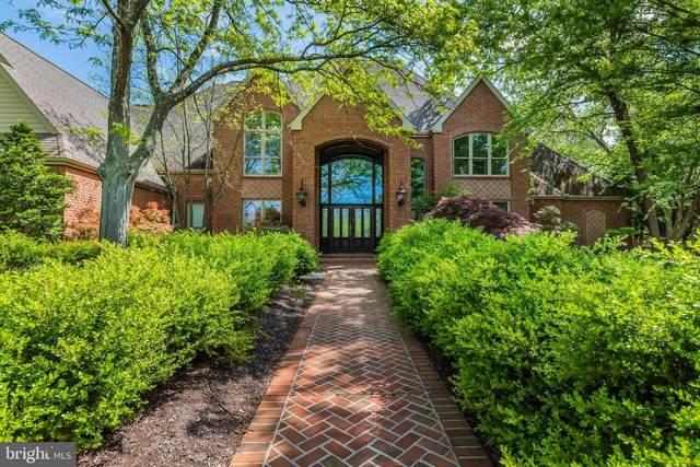 5 White Oak Circle, LEMOYNE, PA 17043 (#PACB133432) :: CENTURY 21 Home Advisors