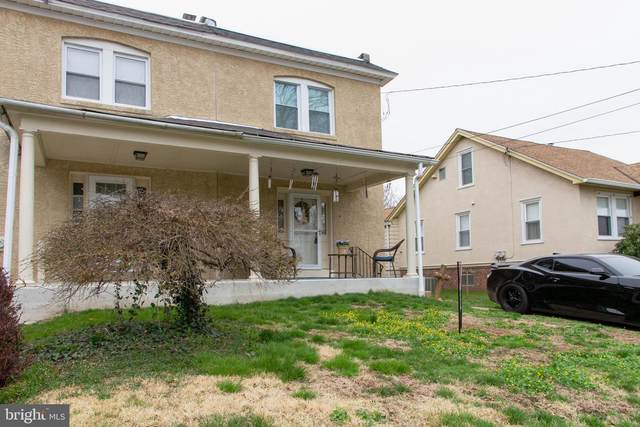 2723 Chestnut Avenue, ARDMORE, PA 19003 (MLS #PADE542546) :: Maryland Shore Living | Benson & Mangold Real Estate