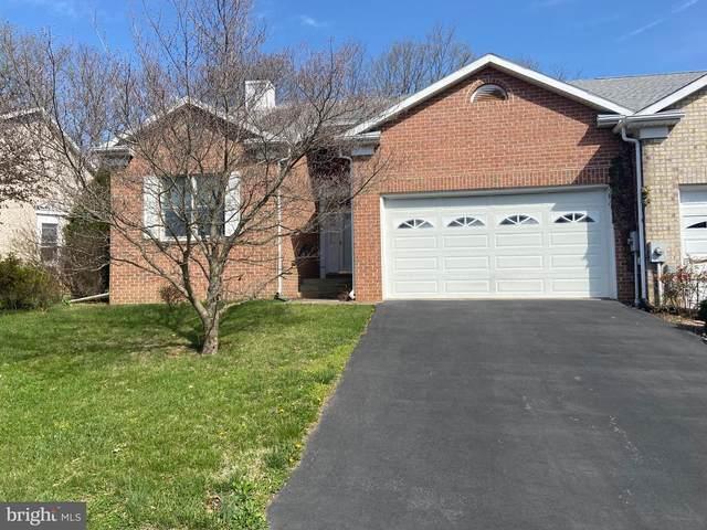 58 Bon Aire Drive, SHEPHERDSTOWN, WV 25443 (#WVJF141984) :: Colgan Real Estate