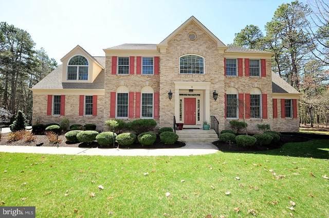 9 Eton Lane, MEDFORD, NJ 08055 (#NJBL394448) :: Holloway Real Estate Group