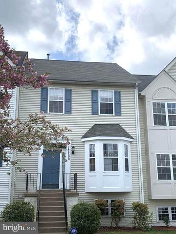 17266 Garcia Way, DUMFRIES, VA 22026 (#VAPW518604) :: ExecuHome Realty