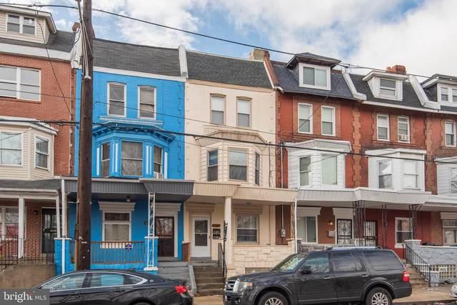 1230 S 51ST Street, PHILADELPHIA, PA 19143 (#PAPH1002186) :: Jason Freeby Group at Keller Williams Real Estate