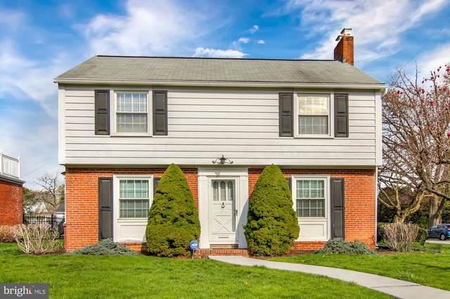601 Harding Street, NEW CUMBERLAND, PA 17070 (#PACB133456) :: The Joy Daniels Real Estate Group