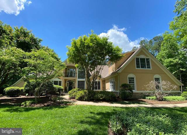11608 Stonewall Jackson Drive, SPOTSYLVANIA, VA 22551 (#VASP230092) :: Dart Homes