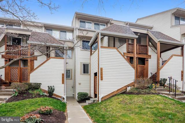 18154 Windsor Hill Drive 204A, OLNEY, MD 20832 (#MDMC751102) :: Jacobs & Co. Real Estate