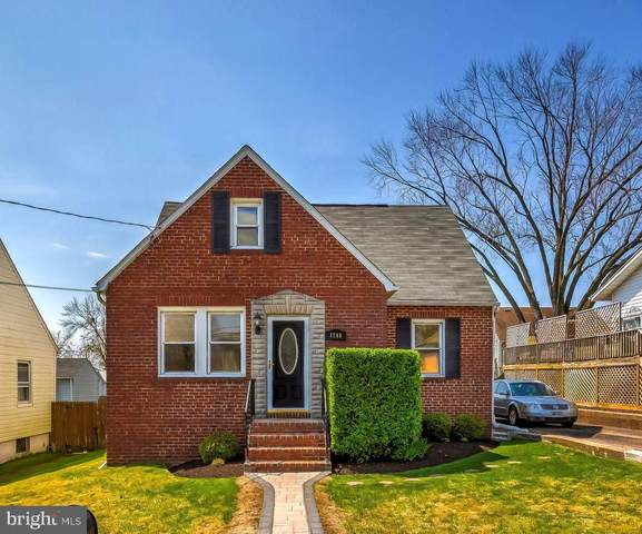 1706 Summit Avenue, BALTIMORE, MD 21237 (#MDBC524212) :: The Riffle Group of Keller Williams Select Realtors