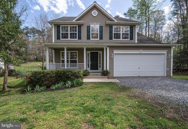82 Albertson Court, RUTHER GLEN, VA 22546 (#VACV123920) :: The Miller Team