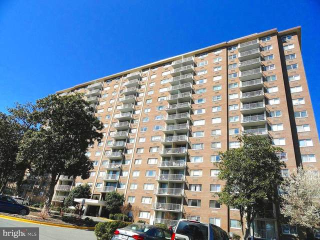 2059 Huntington Avenue #1404, ALEXANDRIA, VA 22303 (#VAFX1190468) :: Corner House Realty