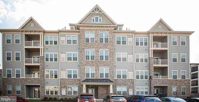 5810 Burin Street #203, NEW MARKET, MD 21774 (#MDFR280032) :: Colgan Real Estate