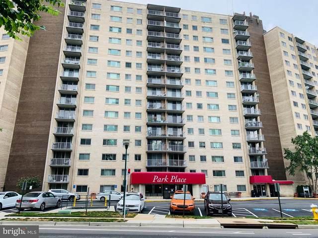 2500 N Van Dorn Street #916, ALEXANDRIA, VA 22302 (#VAAX257956) :: Jacobs & Co. Real Estate