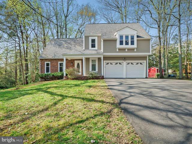 1007 Isabella Drive, STAFFORD, VA 22554 (#VAST230740) :: Realty One Group Performance