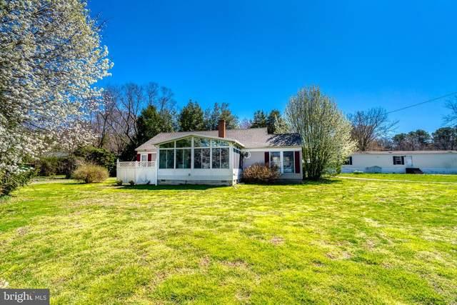 5893 Crosby Road, ROCK HALL, MD 21661 (#MDKE117894) :: Jim Bass Group of Real Estate Teams, LLC