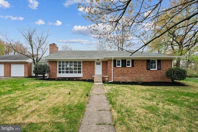 16638 Alden Avenue, GAITHERSBURG, MD 20877 (#MDMC751164) :: Lucido Agency of Keller Williams