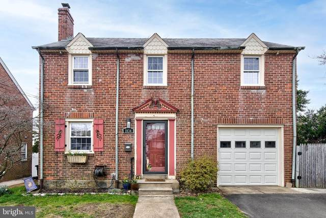 1834 Borbeck Avenue, PHILADELPHIA, PA 19111 (#PAPH1002416) :: Colgan Real Estate