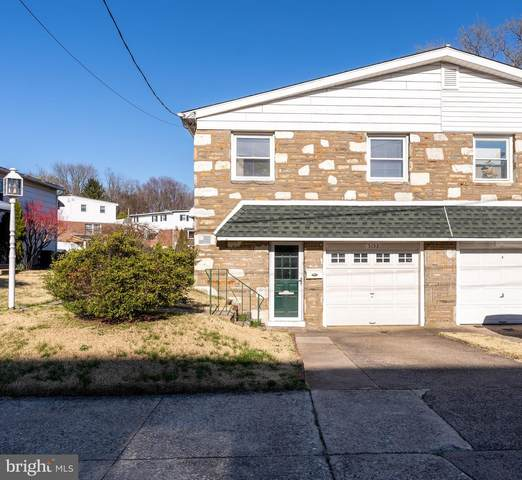 3153 Draper Street, PHILADELPHIA, PA 19136 (MLS #PAPH1002436) :: Maryland Shore Living | Benson & Mangold Real Estate