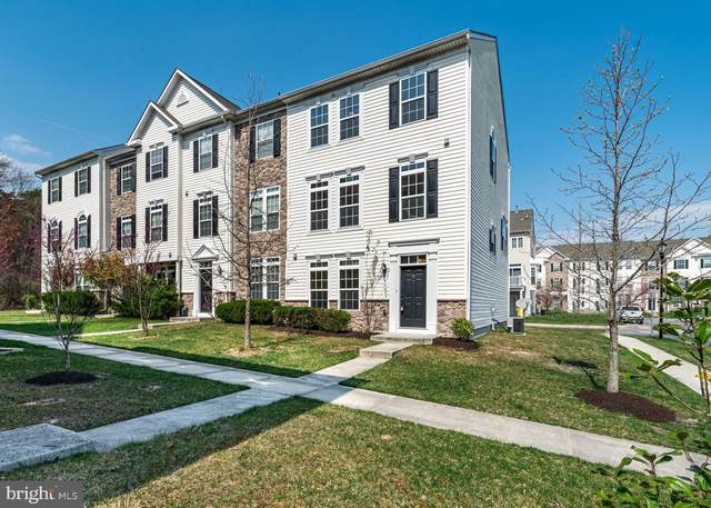 1757 Winsford Court, HANOVER, MD 21076 (#MDAA463780) :: Bob Lucido Team of Keller Williams Lucido Agency