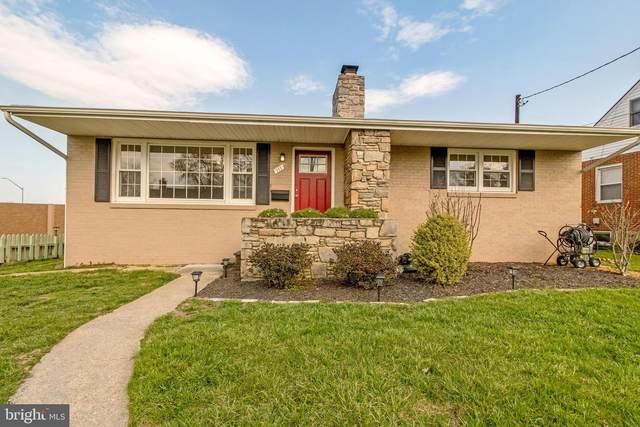 111 Delrey Avenue, BALTIMORE, MD 21228 (#MDBC524278) :: Corner House Realty