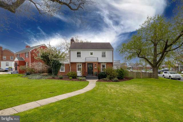 1605 Oakview Drive, SILVER SPRING, MD 20903 (#MDMC751216) :: Tom & Cindy and Associates
