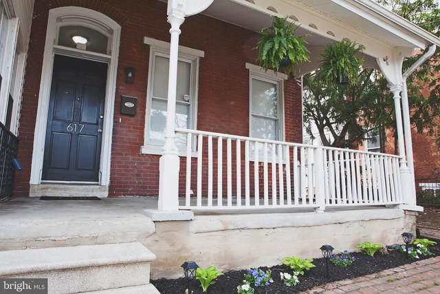 617 N Van Buren Street, WILMINGTON, DE 19805 (#DENC523706) :: Bright Home Group