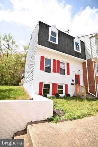 3926 Warner Avenue, HYATTSVILLE, MD 20784 (#MDPG601820) :: Bob Lucido Team of Keller Williams Lucido Agency