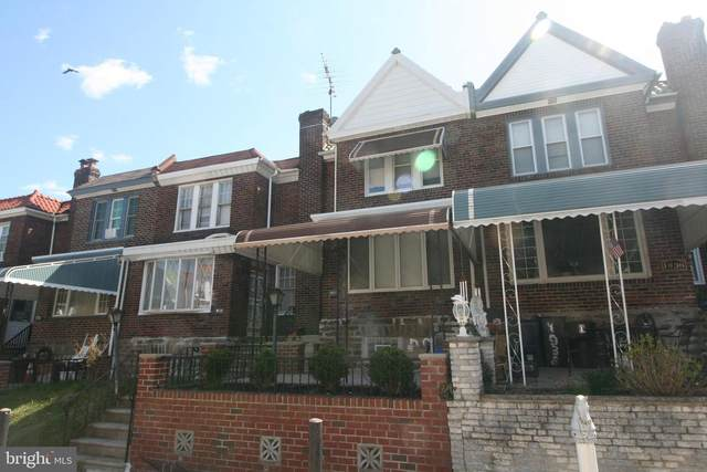 1936 Ashley Street, PHILADELPHIA, PA 19138 (#PAPH1002498) :: Jason Freeby Group at Keller Williams Real Estate
