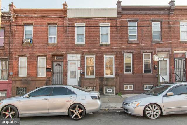 716 E Clearfield Street, PHILADELPHIA, PA 19134 (#PAPH1002502) :: Linda Dale Real Estate Experts