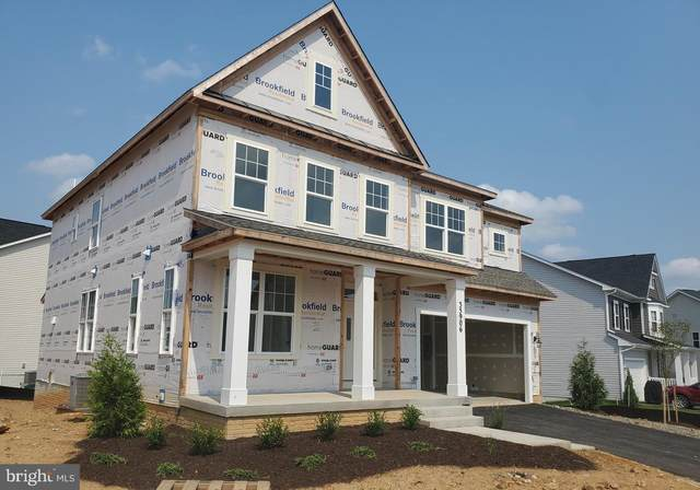 35906 Damsite Court, ROUND HILL, VA 20141 (#VALO434718) :: Shamrock Realty Group, Inc