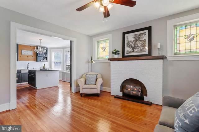 1021 Saint Charles Avenue, BALTIMORE, MD 21229 (#MDBC524350) :: Sunrise Home Sales Team of Mackintosh Inc Realtors