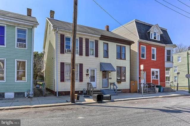 432 Smith Street, YORK, PA 17401 (#PAYK155680) :: Iron Valley Real Estate
