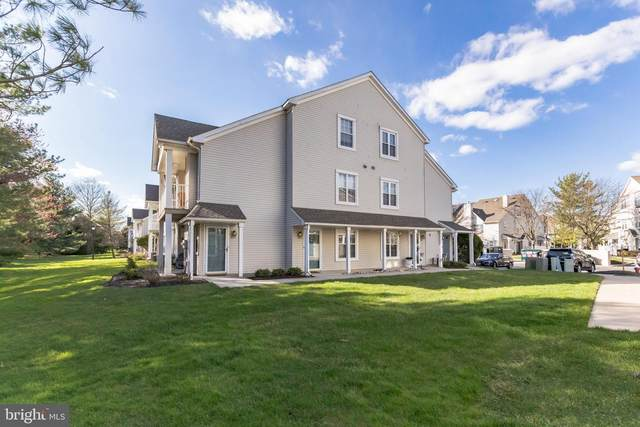 501-A Wharton Road, MOUNT LAUREL, NJ 08054 (#NJBL394624) :: Colgan Real Estate
