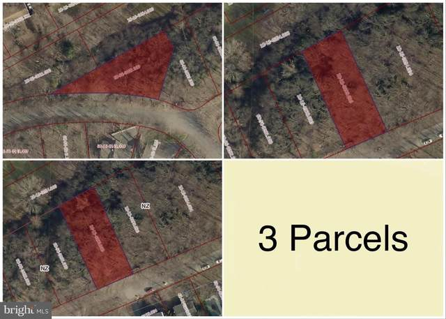 0 Timber Road, POTTSVILLE, PA 17901 (#PASK134718) :: Realty ONE Group Unlimited