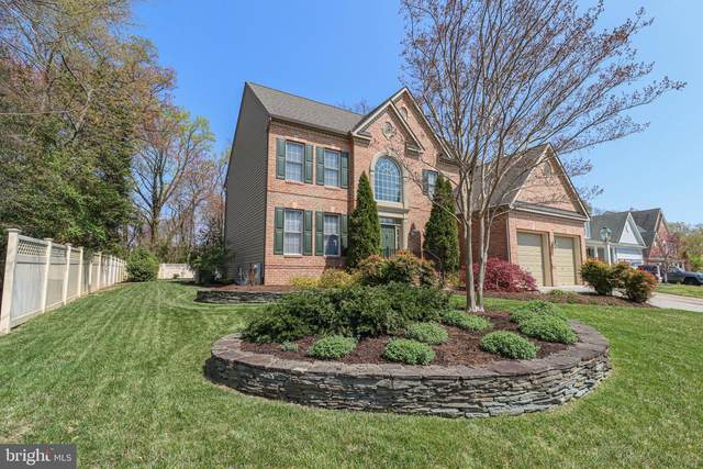 11 Johnson Road, PASADENA, MD 21122 (#MDAA463898) :: The Riffle Group of Keller Williams Select Realtors