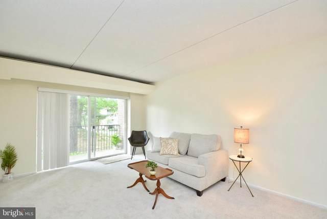 60 S Van Dorn Street #108, ALEXANDRIA, VA 22304 (#VAAX258030) :: Bruce & Tanya and Associates