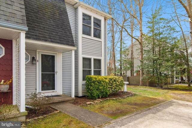 8 Cedar Court, SOMERS POINT, NJ 08244 (#NJAC116880) :: Bob Lucido Team of Keller Williams Lucido Agency