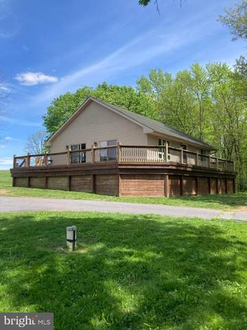 13 Upper Glen Lane, ANNVILLE, PA 17003 (#PALN118626) :: Ramus Realty Group