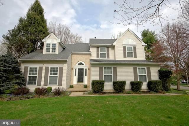 26 Trellis Way, ROBBINSVILLE, NJ 08691 (MLS #NJME310230) :: Maryland Shore Living | Benson & Mangold Real Estate