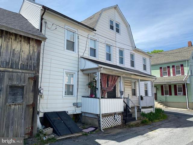 427 Stanley Street, EASTON, PA 18042 (#PANH107946) :: RE/MAX Advantage Realty