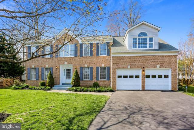 7 Boxberry Court, GAITHERSBURG, MD 20879 (MLS #MDMC751474) :: Maryland Shore Living | Benson & Mangold Real Estate