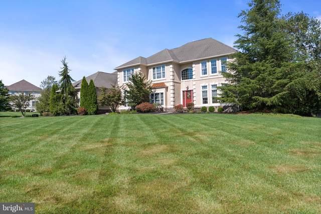 108 Preakness Drive, MULLICA HILL, NJ 08062 (#NJGL273598) :: Holloway Real Estate Group