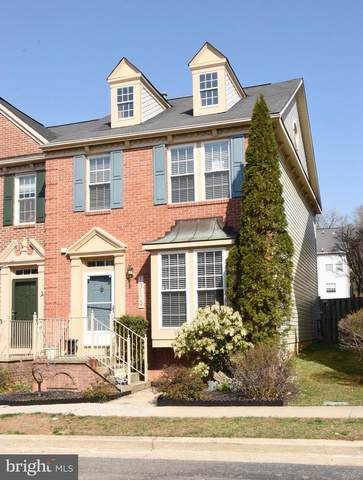 13109 Deer Path Lane, GERMANTOWN, MD 20874 (#MDMC751520) :: Colgan Real Estate
