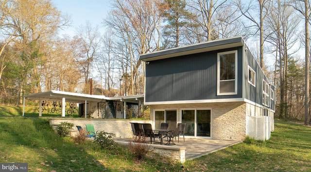 7378 Mink Hollow Road, HIGHLAND, MD 20777 (#MDHW292514) :: RE | Kopman - Real Estate Associates