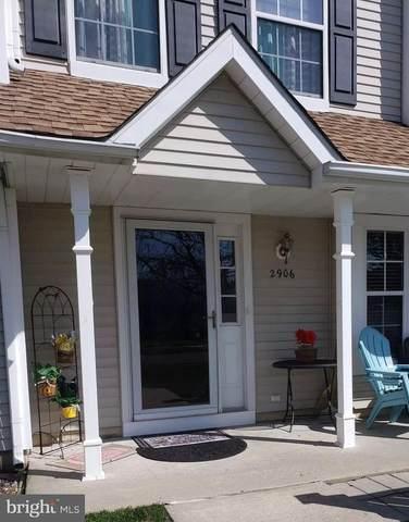 2906 Wimbledon Way, BLACKWOOD, NJ 08012 (MLS #NJCD416704) :: Maryland Shore Living | Benson & Mangold Real Estate