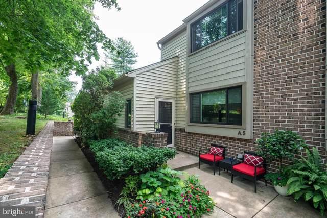 200 S Roberts Road A5, BRYN MAWR, PA 19010 (#PADE542772) :: Linda Dale Real Estate Experts