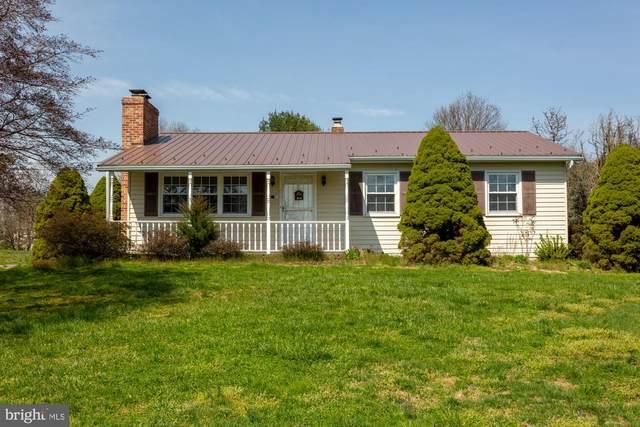 2006 Newark Road, LINCOLN UNIVERSITY, PA 19352 (MLS #PACT532902) :: Kiliszek Real Estate Experts