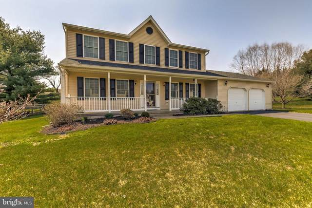 4 Mccleary Court, SHREWSBURY, PA 17361 (#PAYK155744) :: Century 21 Dale Realty Co
