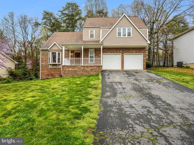 113 Scarsdale Drive, STAFFORD, VA 22554 (#VAST230830) :: Crews Real Estate