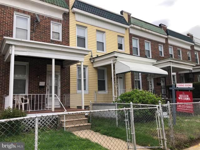 429 Gwynn Avenue, BALTIMORE, MD 21229 (#MDBA545772) :: Dart Homes